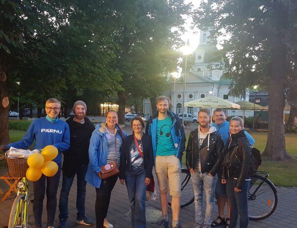 Foto: Pärnu Private Tours
